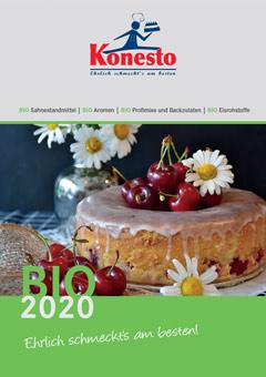 Konesto Bio 2020